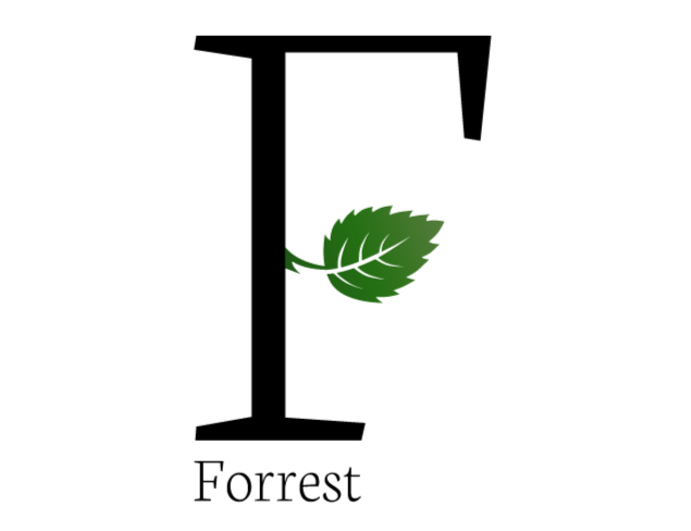 Martin Forrest